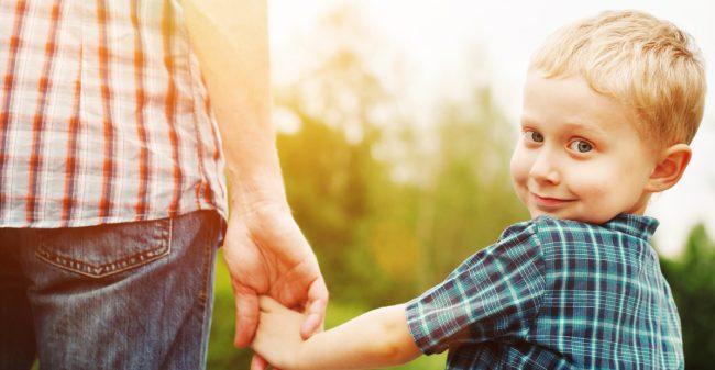 'Onze kinderen schreven een brief aan ons toekomstige pleegkind'