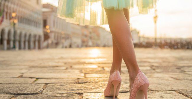 De zomer en je voeten: niet altijd een match