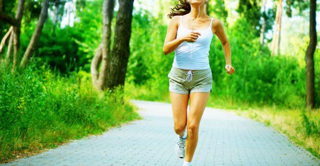 Op eigen kracht naar een gezond gewicht