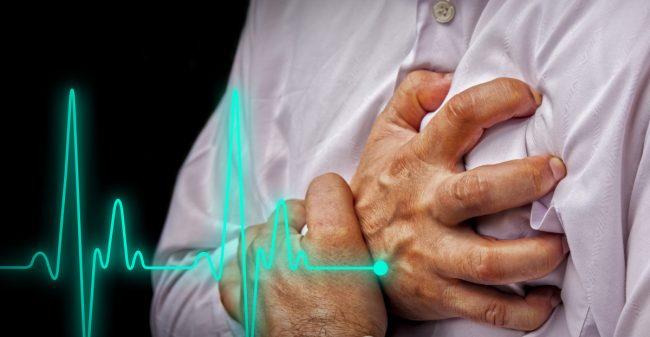 Hartrevalidatie daagt uit tot aanpassing leefstijl