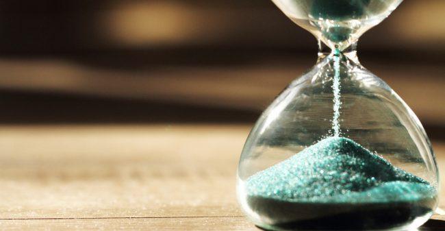 Gebruik tijd, laat je niet door tijd gebruiken
