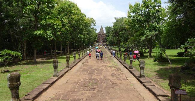 Thailand voor gevorderden