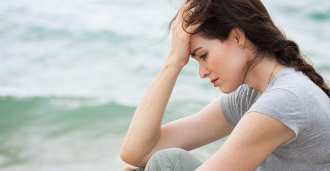 Verlos je lichaam van stress