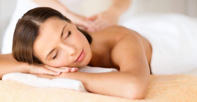 Gun jezelf een heerlijke massage!