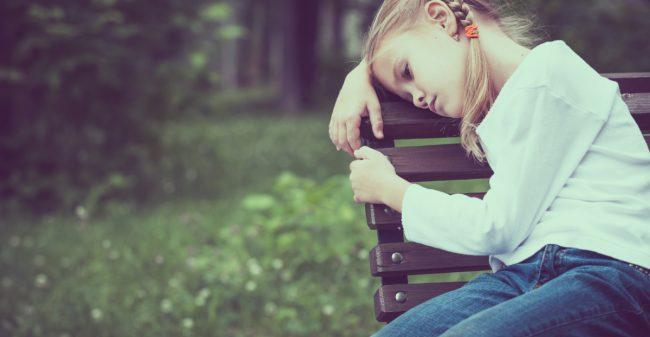 Als je kind niet lekker in zijn vel zit…