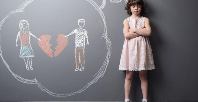 Na de scheiding: durf jij de confrontatie met jezelf aan?