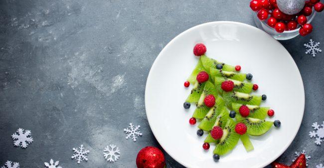 Zó kom je gezond die feestdagen door!