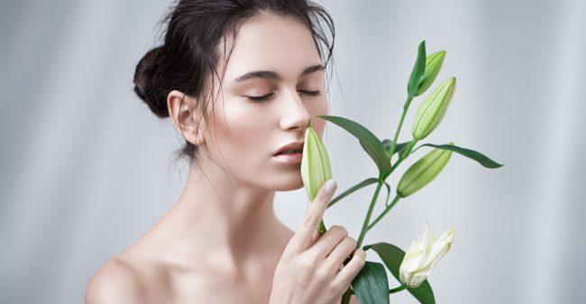 100% natuurlijke gezichts- en lichaamsverzorging