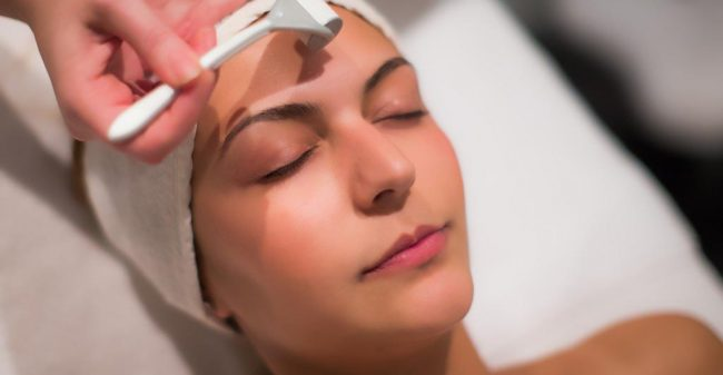 #3 Rol je huid gezond