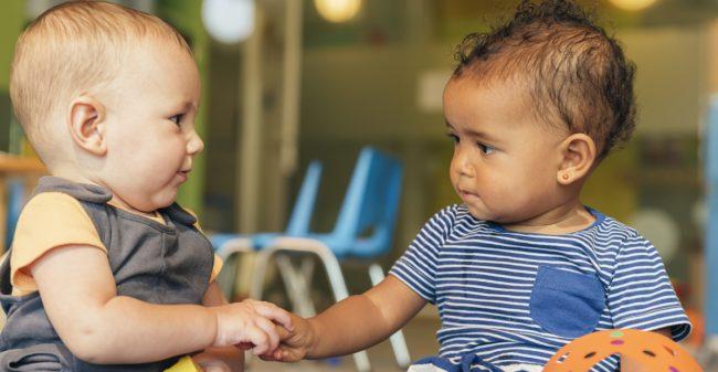 Help! Hoe kies je de juiste kinderopvang?