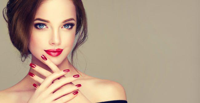 Frisse handen, mooie nagels