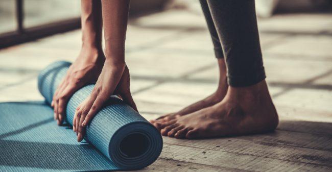 Yoga: zoveel meer dan alleen fysieke inspanning!