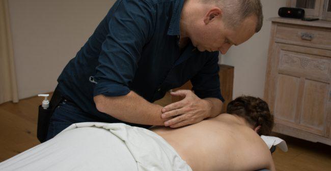 Massage als lifestyle