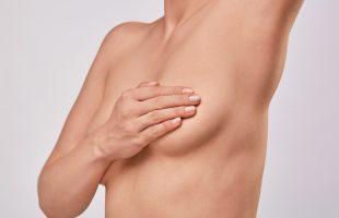 Doe-het-zelf borstonderzoek