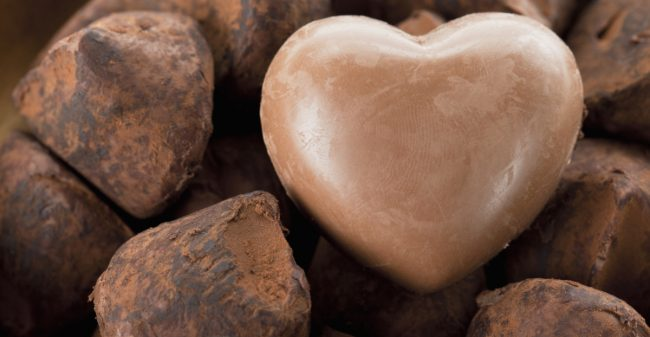 Wat je nog niet wist over chocolade