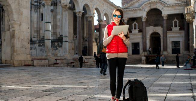 5x waarom reizen goed voor je lichaam en geest is