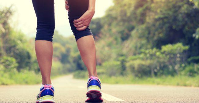 Snelle actie voor jouw sportblessure