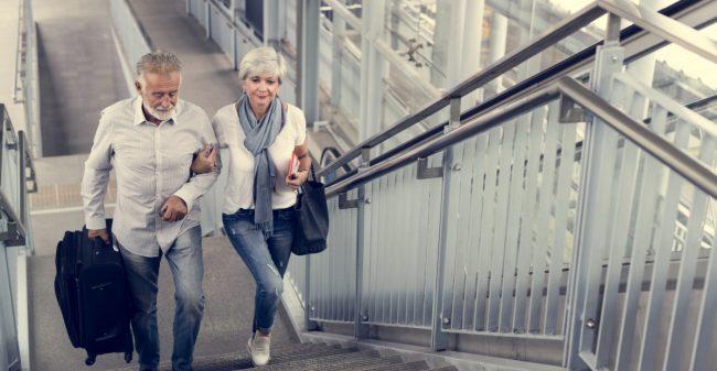 Beter functioneren met COPD