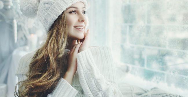 Met een stralende huid de winter door!