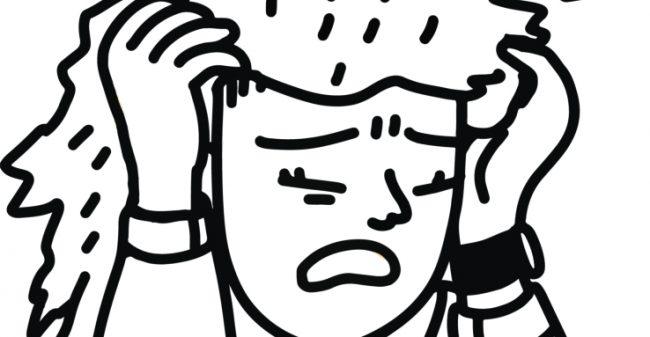 Werkt stress jou op de zenuwen?