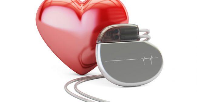 De pacemaker van Riet