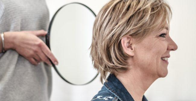 Herken jezelf weer in de spiegel
