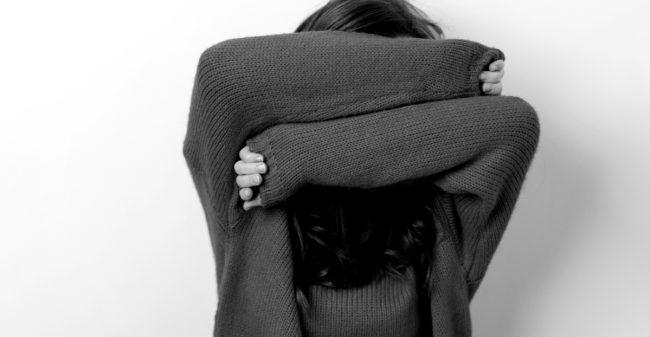Ik hoef mijn armen niet langer te verbergen