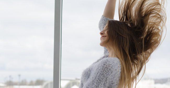 'Vrouwen hun zelfverzekerdheid teruggeven: het mooiste wat er is'