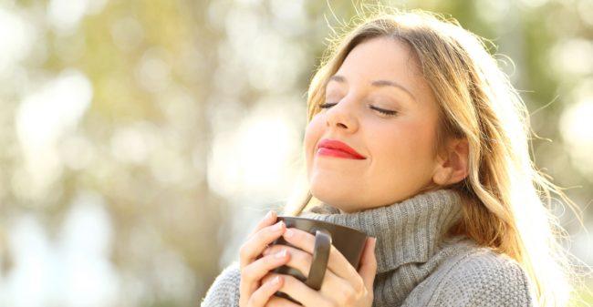 'Zouttherapie ideaal tegen hooikoorts'