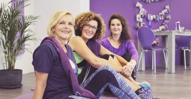 Trainingsprogramma voor vrouwen: in 30 minuten fit!