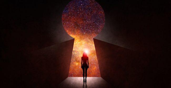 Vind de sleutel naar je ziel