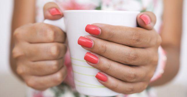 Zijn jouw handen en voeten al zomerklaar?