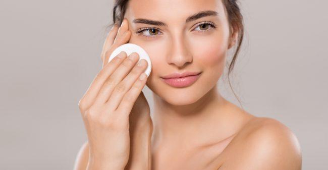 Dé voorjaarsschoonmaak voor jouw huid!