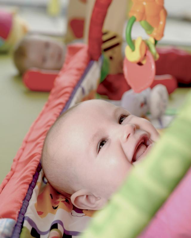 Kinderopvang: meer dan opvang