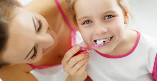 Een gezonde mond, ook voor je kind!