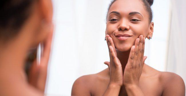 Topsport voor je huid
