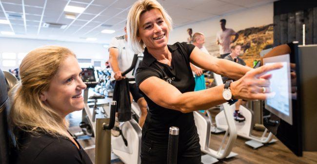Ook in jouw agenda is ruimte om fit te worden!