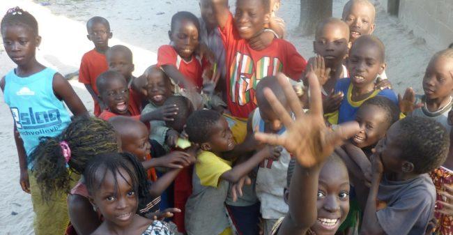 Een andere kijk op hulp aan Afrika