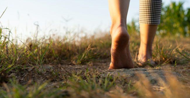 Reflexzonetherapie: ontspanning in een zware tijd