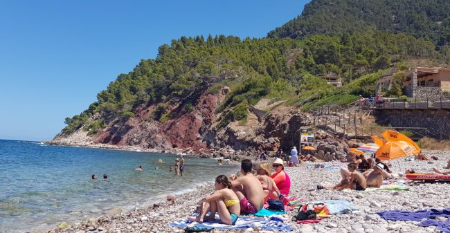 Around the world with Eva: Ontdek de mooiste plekjes van Mallorca