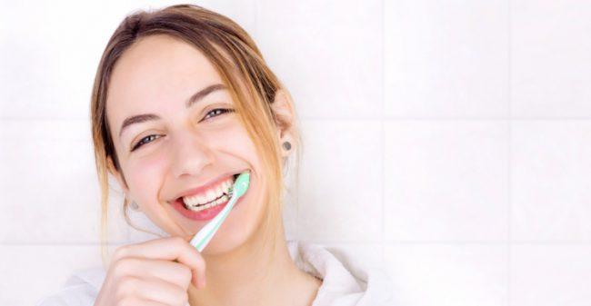 Thuis-tips voor een gezond gebit