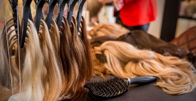 'De stap naar een haarwerk is groot'