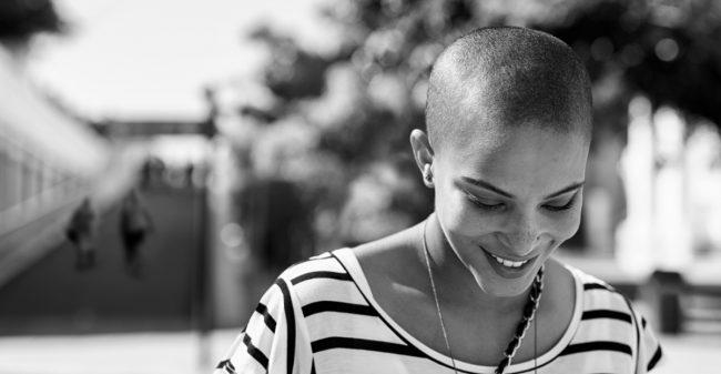 Een waardevol leven leiden ná kanker