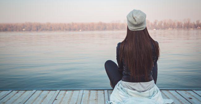 'Ik kijk altijd naar wie ik voor mij heb zitten'