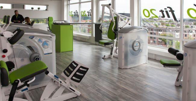 Werk je níet in het zweet: fit in 20 minuten per week