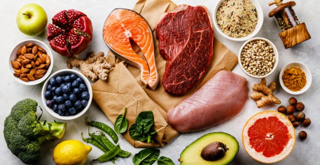 Het belang van de juiste voeding bij kanker
