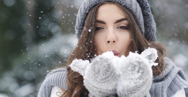 Brrr: de genezende werking van kou