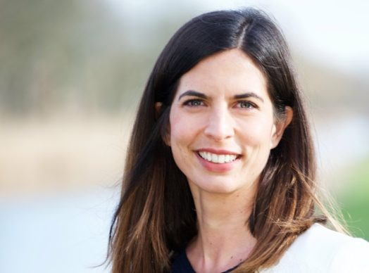 Eva de la Mar: 'Dit is het vak waarvan mijn hart sneller gaat kloppen'