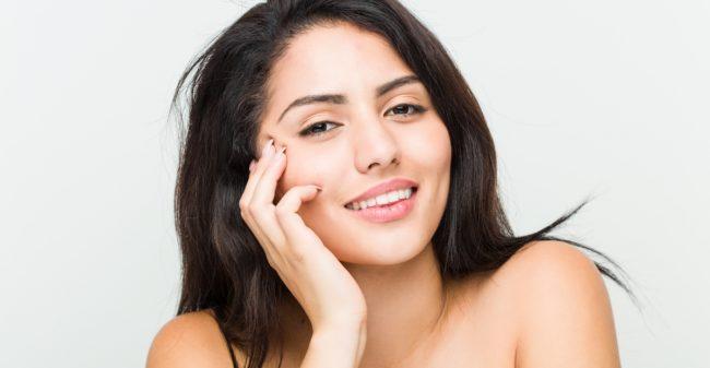 Laat acne, oedeem of overbeharing aanpakken
