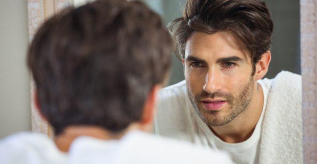 Komt een man bij de schoonheidsspecialist…